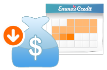 získání půjčky online a převod prostředků